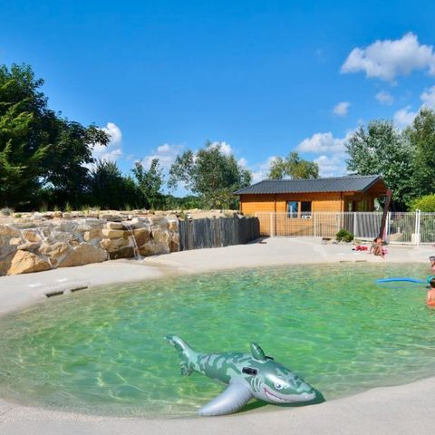 Camping Les Peupliers - Camping Finistere