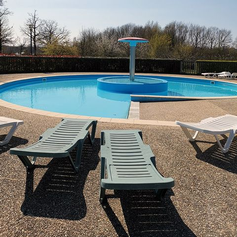 Camping Des Lacs - Camping Charente