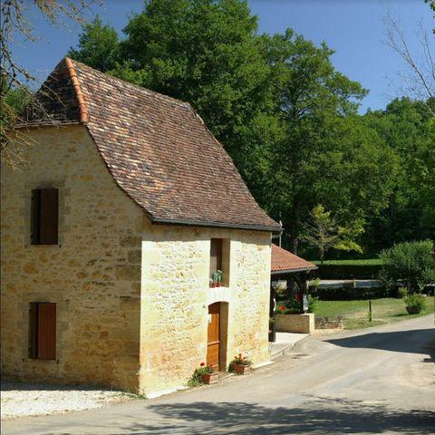 Camping Moulin du Roch - Camping Dordogne