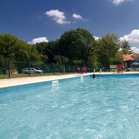 Camping Le Pontet - Camping Dordogne