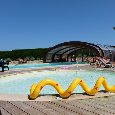 Camping Le Châtelet  - Camping Côtes-d'Armor