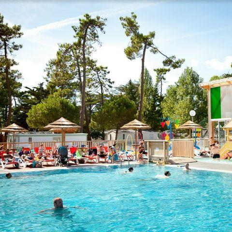 Camping Signol - Camping Charente-Maritime