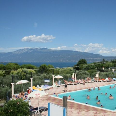 Camping Internazionale Eden  - Camping