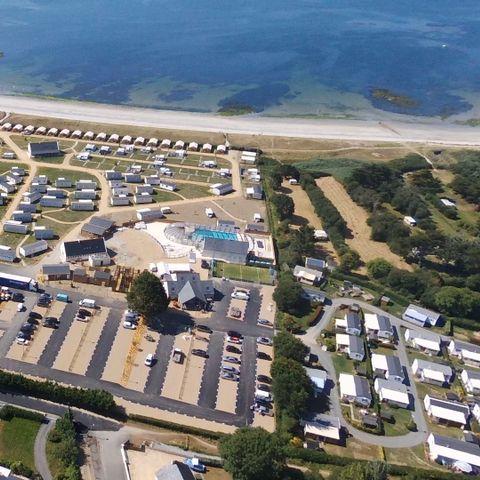 Camping Le Saint Jacques - Camping Morbihan