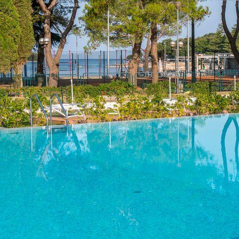 Camping Valkanela - Camping Istrie
