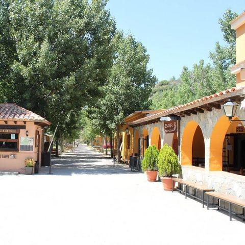 Camping Rio Vero - Camping Huesca