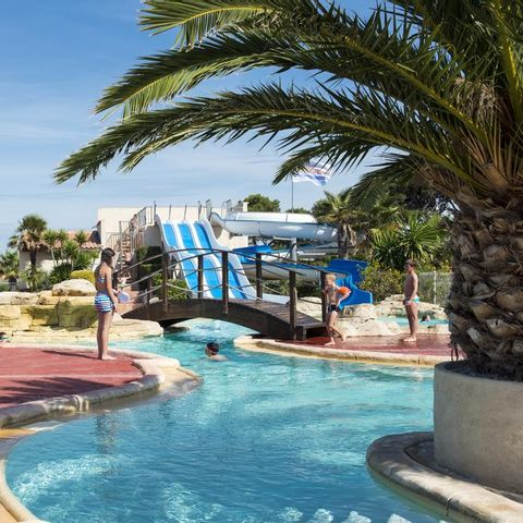 Camping Les Muriers - Camping Herault