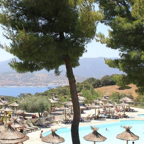 Camping Vigna Maggiore - Camping Corse