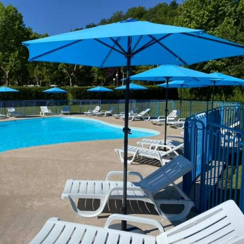 Camping Les 4 Saisons - Camping Ariege