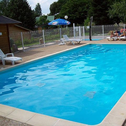 Camping Le Rey - Camping Pyrenees-Atlantiques