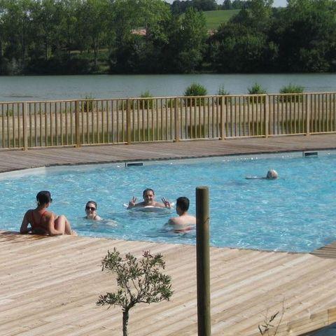 Saint Louis - Camping Sites et Paysages - Camping Lot-et-Garonne
