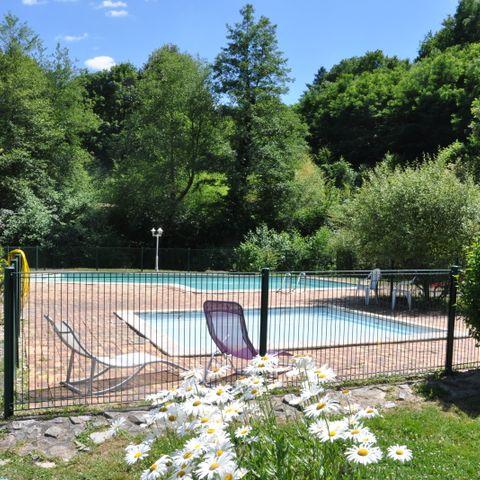 Camping Le Moulin Du Châtain - Camping Dordogne
