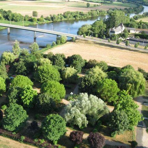 Camping De La Motte - Camping Indre-et-Loire