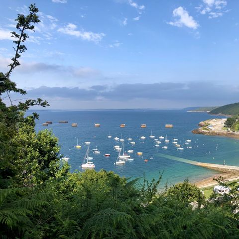 Camping Cap Ouest - Camping Finistere