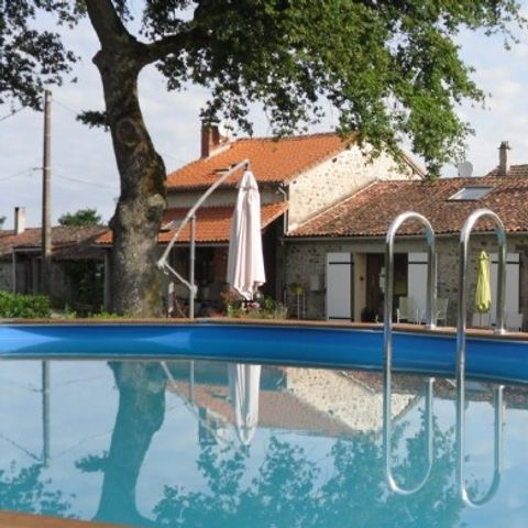 Camping Fonclaire Holidays - Camping Haute-Vienne