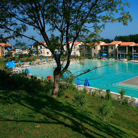 Camping Belvedere - Camping Vérone
