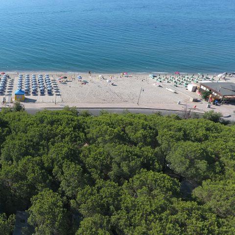 Villaggio Camping Lungomare - Camping Catanzaro