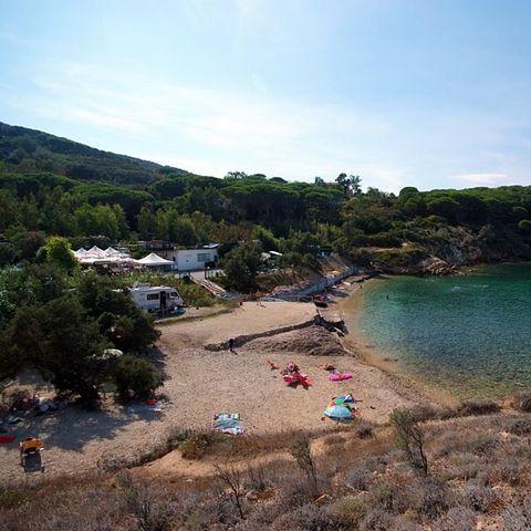 Camping Villaggio Acquaviva - Camping Livourne