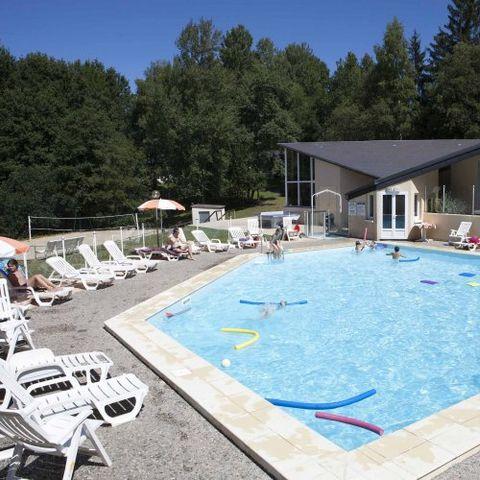 Village Haute Corrèze - Camping Correze