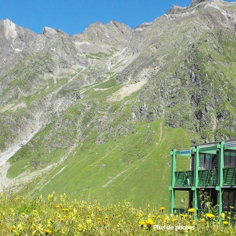 Residence Piau Engaly - Camping Hautes-Pyrenees