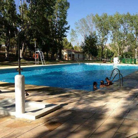 Camping El Pinar Del Rey - Camping