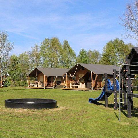 Country Resort de Papillon - Camping