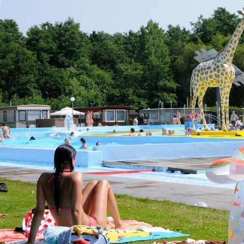 Camping Wilhelm Tell - Camping