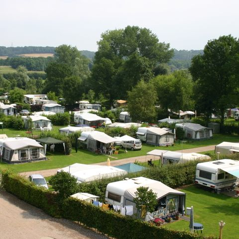 Camping 't Geuldal - Camping