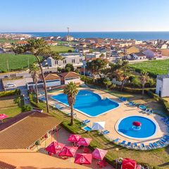 Camping Angeiras - Camping Nord du Portugal