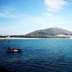 Camping Caminha - Camping Nord du Portugal
