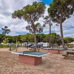 Camping Costa de Caparica