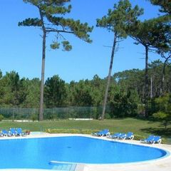 Camping Sao Pedro de Moel - Camping Région de Lisbonne - Portugal