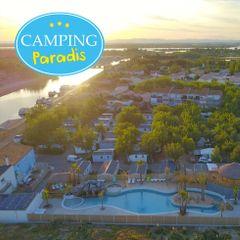 Camping Robinson - Camping Paradis