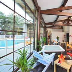Camping Albirondack Park Lodge And Spa