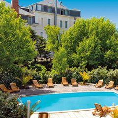 Résidence Villa Régina - Camping Gironde