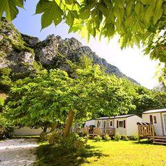 Camping le Moulin du Pont d'Alies