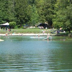 Camping Les Deux Lacs