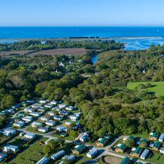 Camping maeva Club La Mer Blanche  - Camping Finistere