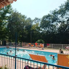 Camping Le Lion - Camping