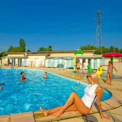 Camping Le Ried