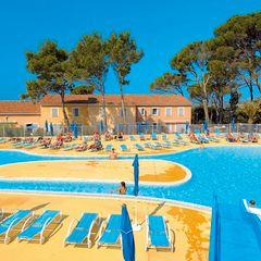 Résidence-Club Domaine le Mas des Vignes - Camping Gard