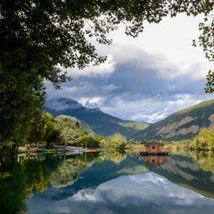 Camping le Lac Bleu - Camping