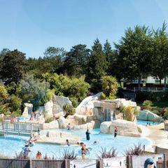 Camping Les Ormes, Domaine et Resort