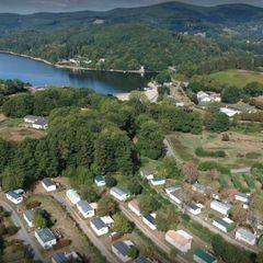 Camping Les Bouldouires