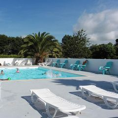 Camping Kerscolper  - Camping Finisterre