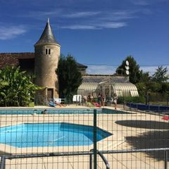 Camping Le Petit Trianon