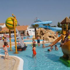 Camping Le Sable d'Or