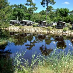 Camping Siblu Les Viviers - Funpass inclus