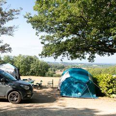 Les Hirondelles - Camping Sites et Paysages