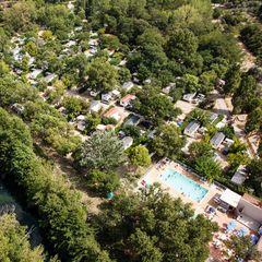Camping Le Val de Cesse